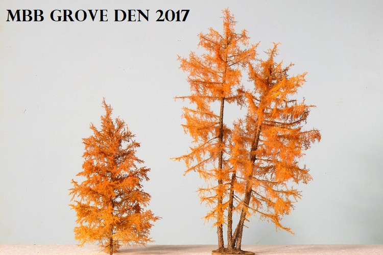 MBB Grove Den Lariks Herfst 2
